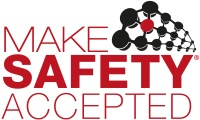 MAKE SAFETY ACCEPTED